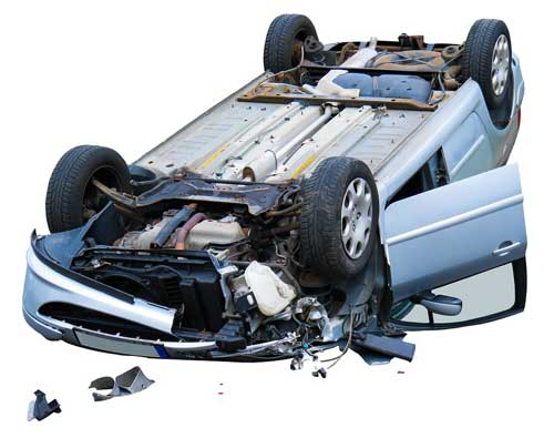 Top Truck Accident Attorney in Reedley, California - FREE